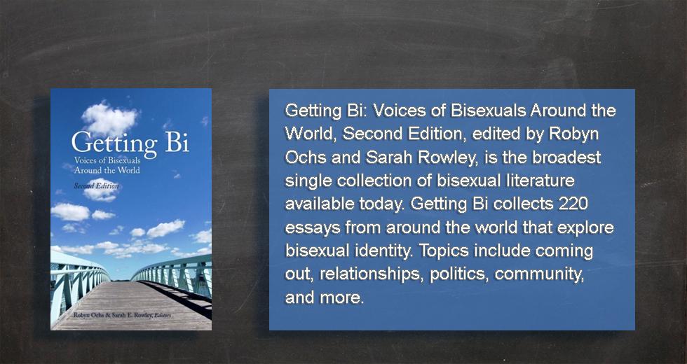 lesbian bisexual identities