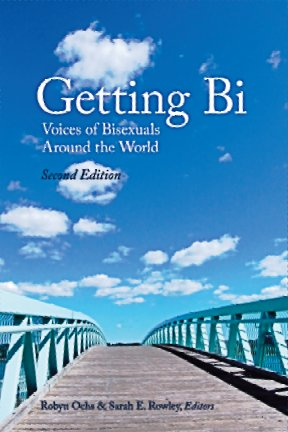 Getting Bi Cover